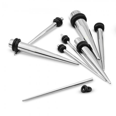 Set stretchers van 1.6 mm tot 10 mm