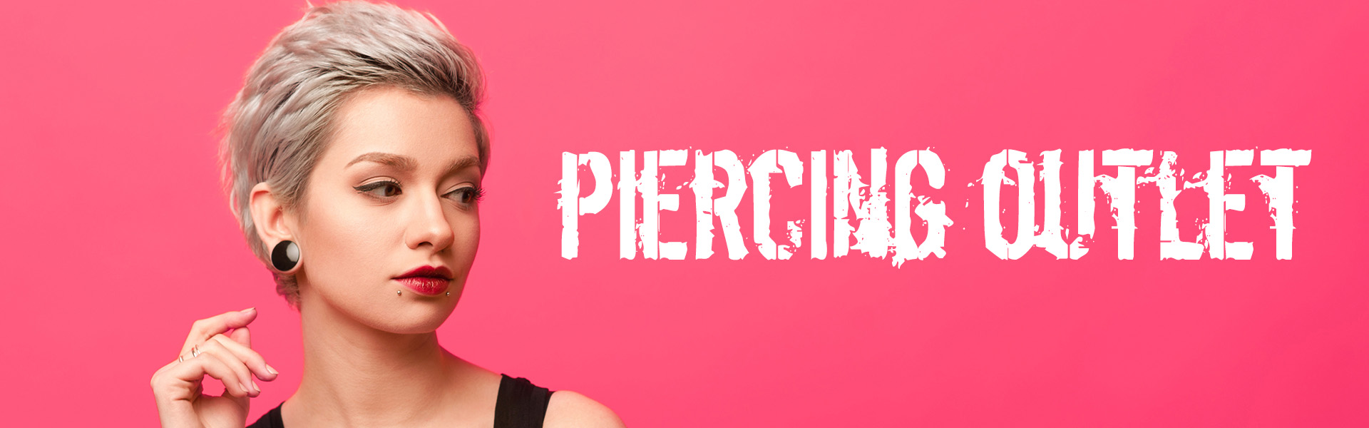 Piercing Outlet