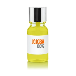 100% Jojoba Oil (10 ml)
