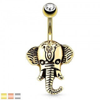 Elephant belly bars