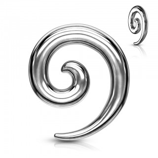 Basic steel spiral taper