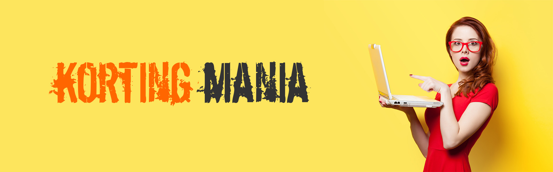 Korting Mania