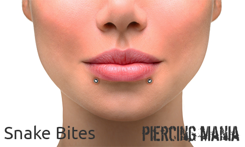 Lip Piercings The 14 Most Popular Types Piercing Blog