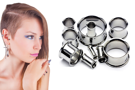 Alles over de Tunnels en Plugs